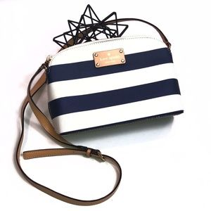 New Kate Spade Crossbody Purse